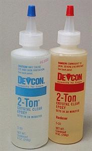 > Епоксидна смола 30min (8.5 oz) Devcon